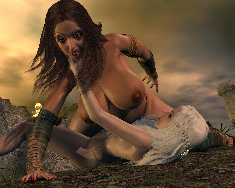 Erotic fantasy female art erotic tube